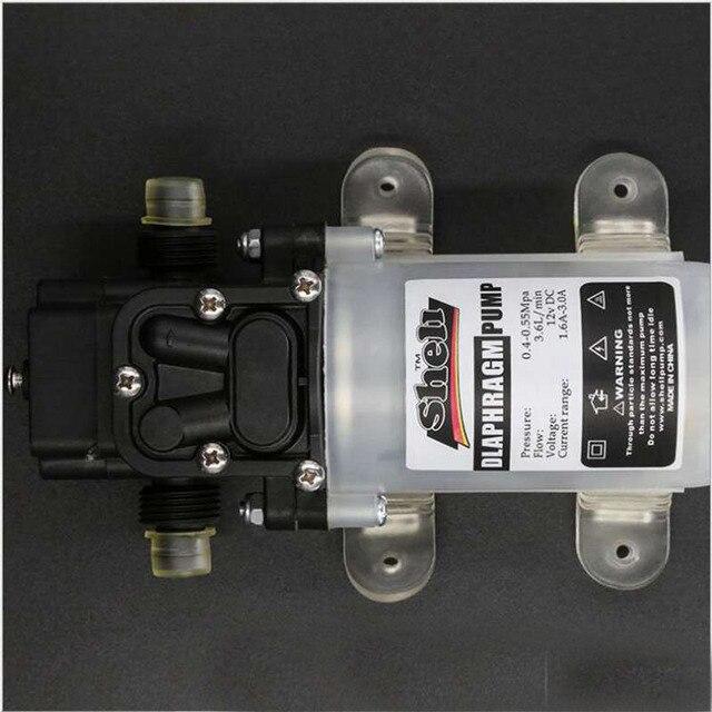Dc 12v 4lm lift 60m electric mini diaphragm pump self priming dc 12v 4lm lift 60m electric mini diaphragm pump self priming booster pump ccuart Choice Image