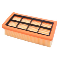 Substituição do filtro de hepa da limpeza da poeira para karcher 6.415-953.0 ad 3.000 ad 3.200 acessórios do filtro do aspirador de pó