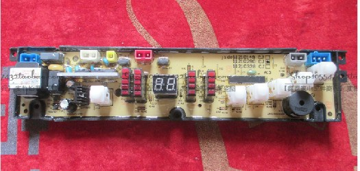 Free shipping 100%tested for jide washing machine board control board XQB55-2229 11210290 motherboard on sale