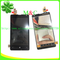 Original N435 LCD Touch Panel For Nokia Microsoft Lumia 435 N435 LCD Display Touch Screen Digitizer Assembly With Tracking