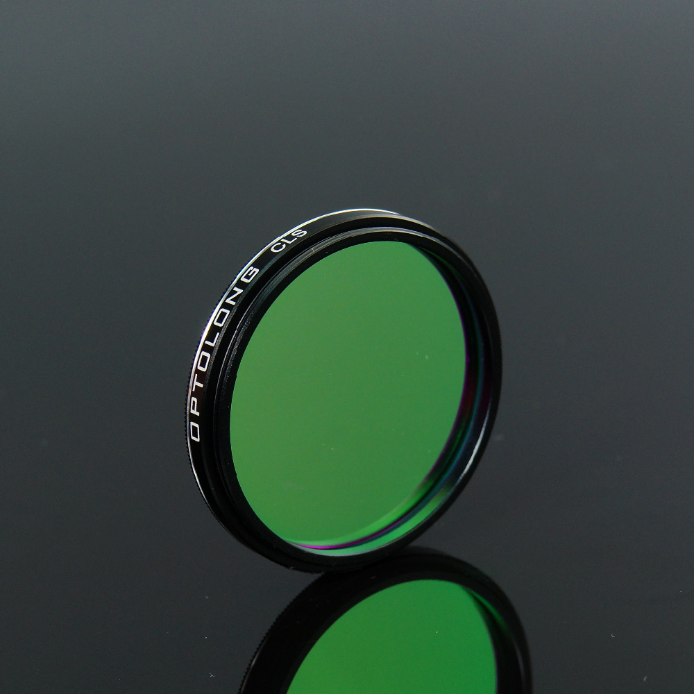 Optolong CLS DeepSky Filter for Telescope Eyepiece - Cuts Light Pollution deepsky переходник с 2 на 1 25