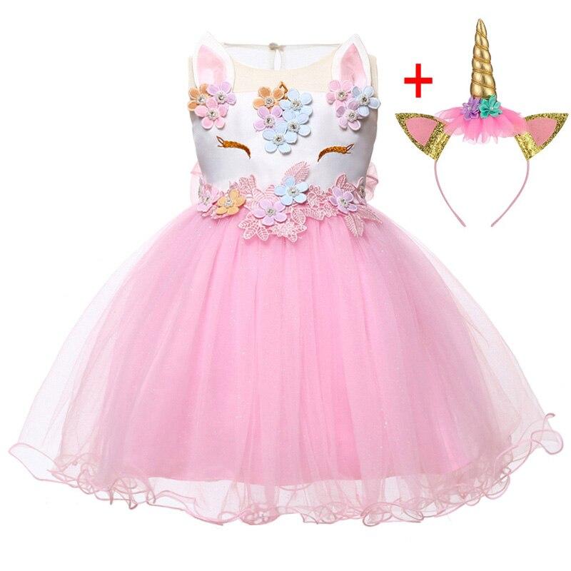baby girl dress-pink (1)--