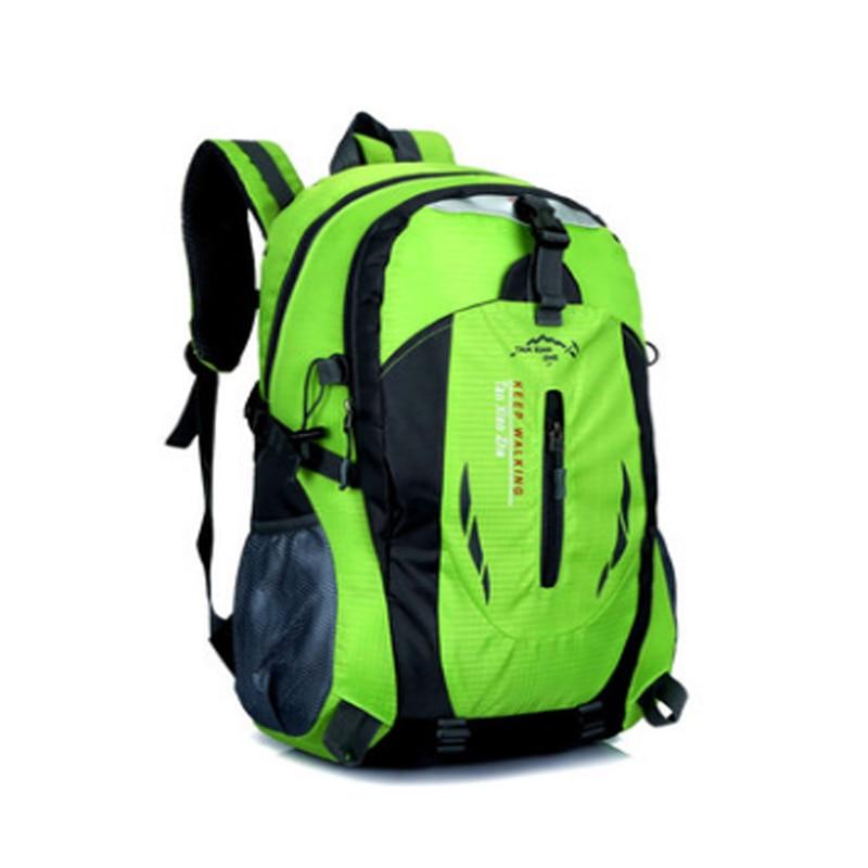 Men Backpack mochila masculina Waterproof Back Pack  Designer Backpacks Male Escolar High Quality Unisex Nylon bags Travel bag