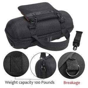 Image 1 - Portable Storage Box Cover Bag Case EVA Hard Case Travel Carrying For JBL for Xtreme 2 Bluetooth Speaker + Charger Bag