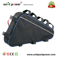 Super Power Triangle Battery Pack Lithium Battery 60v 20ah Ebike Scooter Motorcycle Battery Pack