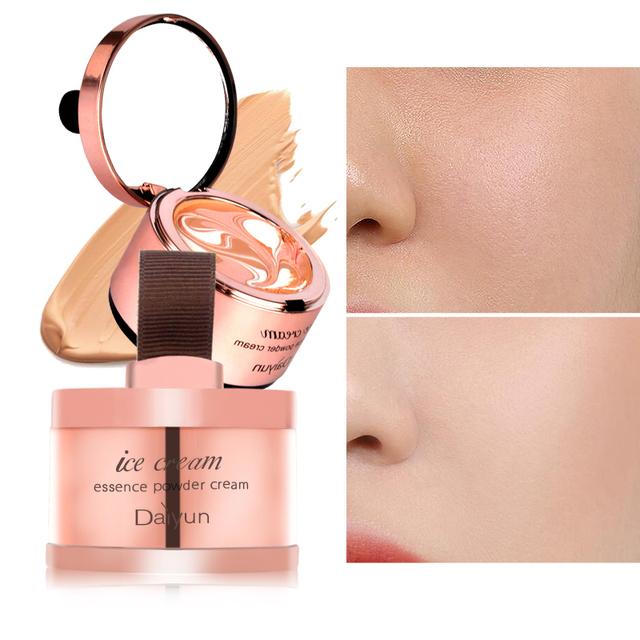 Moisturizing Whitening Face Essence Foundation
