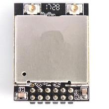 De baixa potência RTL8812AU Dual band 2.4G 5.8G 5 V/3.3 V Apoio módulo WiFi antena dupla interface USB Sem Fio smart TV