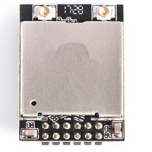 Image 1 - De baixa potência RTL8812AU Dual band 2.4G 5.8G 5 V/3.3 V Apoio módulo WiFi antena dupla interface USB Sem Fio smart TV