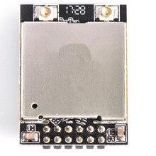 Low power RTL8812AU Dual band 2,4G 5,8G 5 V/3,3 V WiFi modul Unterstützung dual antenne usb schnittstelle Wireless smart TV
