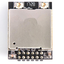 Low power RTL8812AU Dual band 2.4G 5.8G 5 V/3.3 V โมดูล WiFi สนับสนุนเสาอากาศคู่ USB ไร้สายสมาร์ททีวี