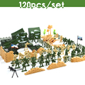 Military soldiers set, boys toys, model of helicopter tank soldiers,The artillery missile model,soldier model military