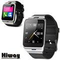 Original Hiway GV18 Aplus Smart watch phone NFC Camera wrist Watch SIM card Smartwatch for Samsung Android Phone PK DZ09 GT08