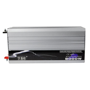8000W Pure Sine Wave Power Inverter DC 1