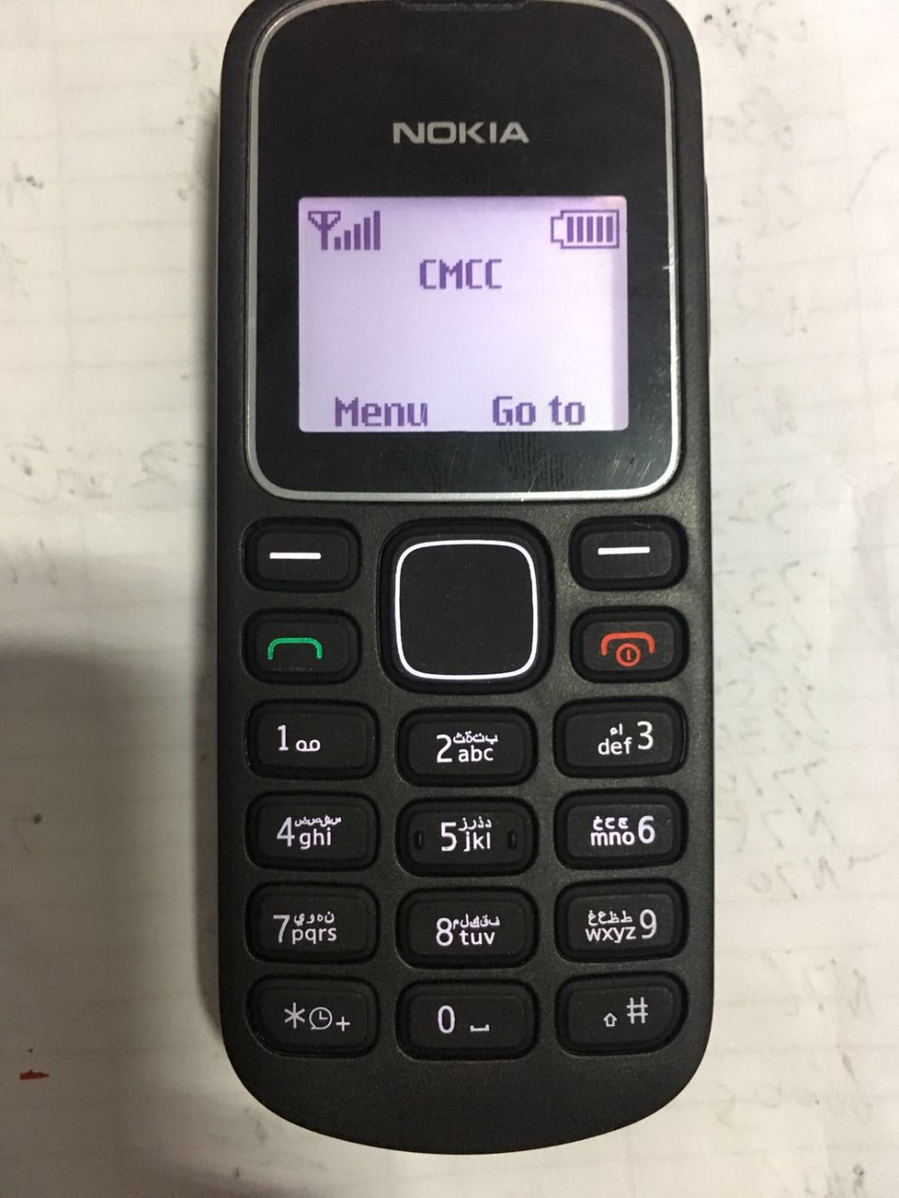 Купить с кэшбэком 1280 Original Refurbished NOKIA 1280 Mobile Phone GSM Unlocked phone