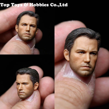 1/12 Scale Ant-Man Head Model Ant Man Carving Collectible Doll Toys Accessories FOR 6inches body