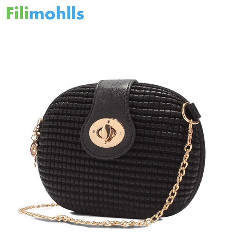 2018 New women messenger bag leather handbags brand small crossbody bag for women fashion brands chain shoulder bag tote S-198 giaevvi luxury handbags split leather tote women messenger bags 2017 brand design chain women shoulder bag crossbody for girls