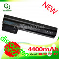 Golooloo 4400 mah 03ty bateria para hp mini cq10 110-3000 cq10-400 607763-001 607762-001 hstnn-cb1u hstnn-db1t