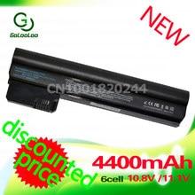 Bateria para HP Golooloo 4400 MAH 03ty Mini Cq10 110-3000 Cq10-400 607763-001 607762-001 Hstnn-cb1u Hstnn-db1t