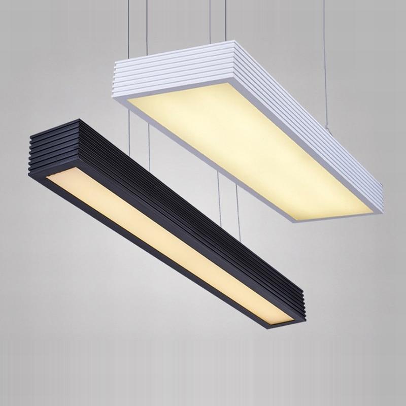 Office Ceiling Lighting: Led Pendant Lights Office Led Light Lamp Dining Room