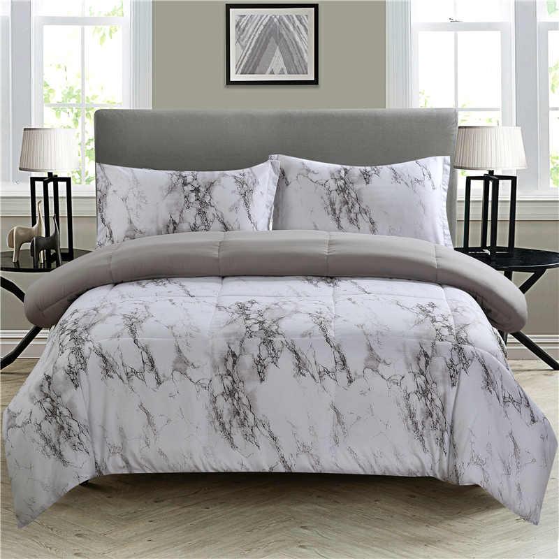 bonenjoy marble comforter bedding set