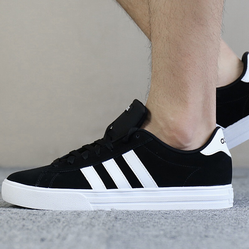 Original New Arrival 2018 Adidas DAILY 2 Men's Basketbal Shoes Sneakers 14