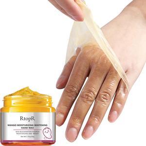 Moisturizing Hand Wax Whitenin