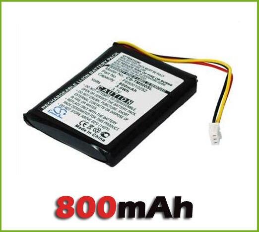 US $14 95 |Cameron Sino GPS Battery for Tomtom  4N01 001,4N01 002,N01 003,NVT2B225,,3rd Edition Dach,Europe,IQ  Routes,Regional-in Digital Batteries