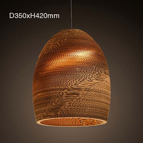 Online Buy Wholesale paper pendant lamps from China paper pendant