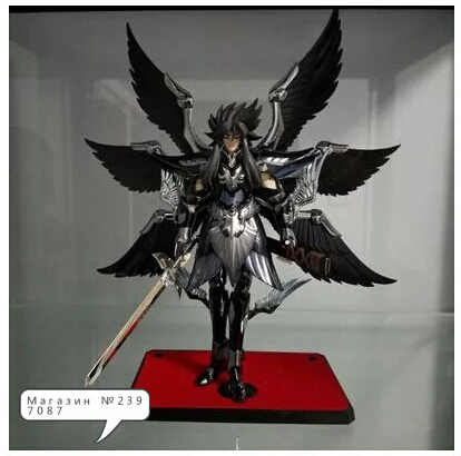 Tamashii metal Saint Seiya Cloth Myth EMPEREUR HADES GOD OF UNDERWORLD Figure 2COLOR CHOOSE