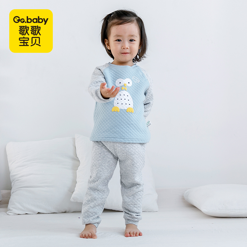 Baby Boys Clothes Set Winter Sleepwear Baby Girl Clothing Sets Kids Pajamas Children's Pajamas Suits For Boys Set For Newborns часы настенные t weid с фоторамками цвет белый 35 х 60 х 5 см