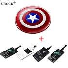 Avengers QI Wireless...