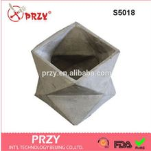 Силиконовые формы нерегулярные 3d ваза мыло формы плантатор формы пищевой ручной силиконовые мыло формы