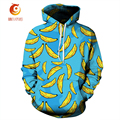2017 New Fashion Hoodies Men/Women Hoodie 3D Printed Leaf Pattern Long Sleeve Men Sweatshirt Pullover Tops Varied Style Clothing