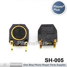 עבור Nokia N95 N95 (8 גרם) N78 N80 N96 8800 חמסין 3280 6288 N91 E60 מקלט חלק תיקון רמקול מיקרופון מיקרופון פנימי