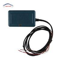 Adblue Emulador 8 en 1 Camión Adblue Emulador Caja Herramientas de Escaneo OBDII 8en1 adblue para camiones Pesados r-enault Herramienta de diagnóstico Del Escáner