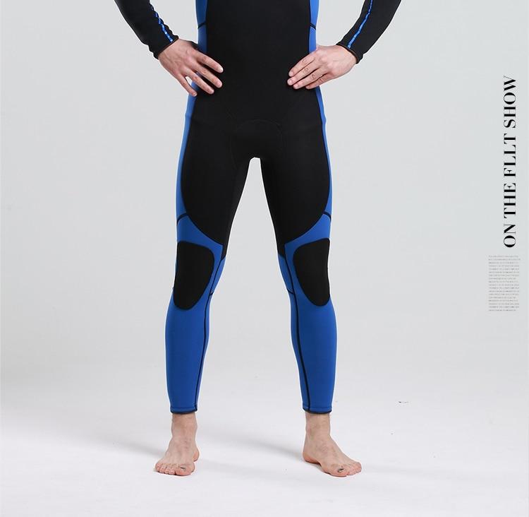 scuba wetsuit