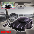 12V 150W Portable Auto Car Heater Heating Fan High Quality Car-Styling Car Warm Air-Conditioned Glass Defogging Defrost