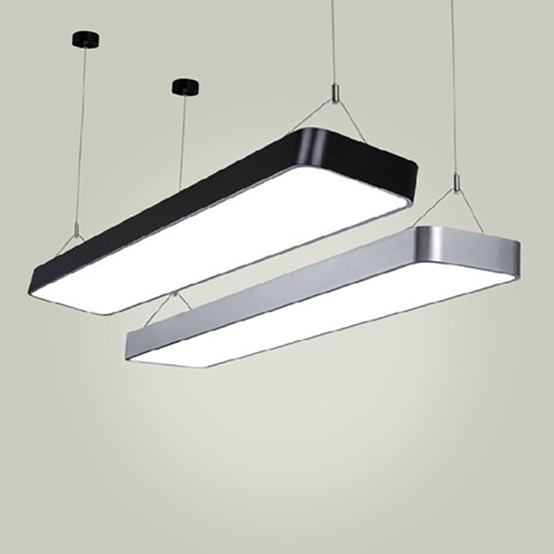 Ceiling Lamp Office: Modern LED Ceiling Light For Office Suspension /Surface