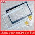 10.1 pulgadas 100% nueva MJK-0331-V1 MF-762-101F-3 FPC MJK-0331 V1 Tablet PC panel táctil digitalizador pantalla reparación de vidrio