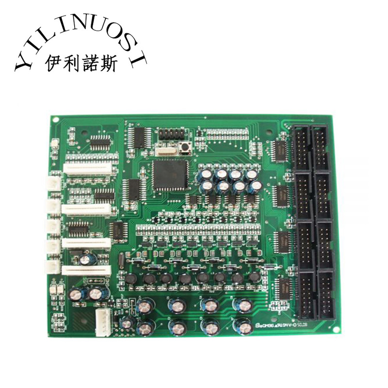 Infiniti / Challenger FY-8250C Printer Printhead Board fy 3278d ink water tank for challenger infiniti printer spare parts