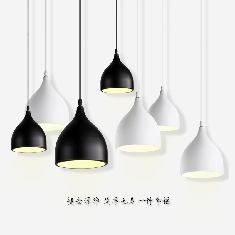 Modern LED pendant lights nordic suspension luminaires dining room fixtures Novelty hanging lighting restaurant suspended lamps led pendant lights modern suspension luminaire nordic dining room lighting fixtures bedroom lamps restaurant hanging lights