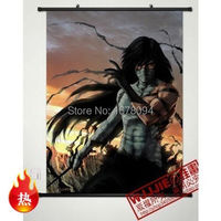 Anime Bleach Home Decor Poster Wall Scroll 60*80CM