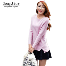 Compra 3 colors sweater dress y disfruta del envío gratuito en  AliExpress.com 15db7d659978