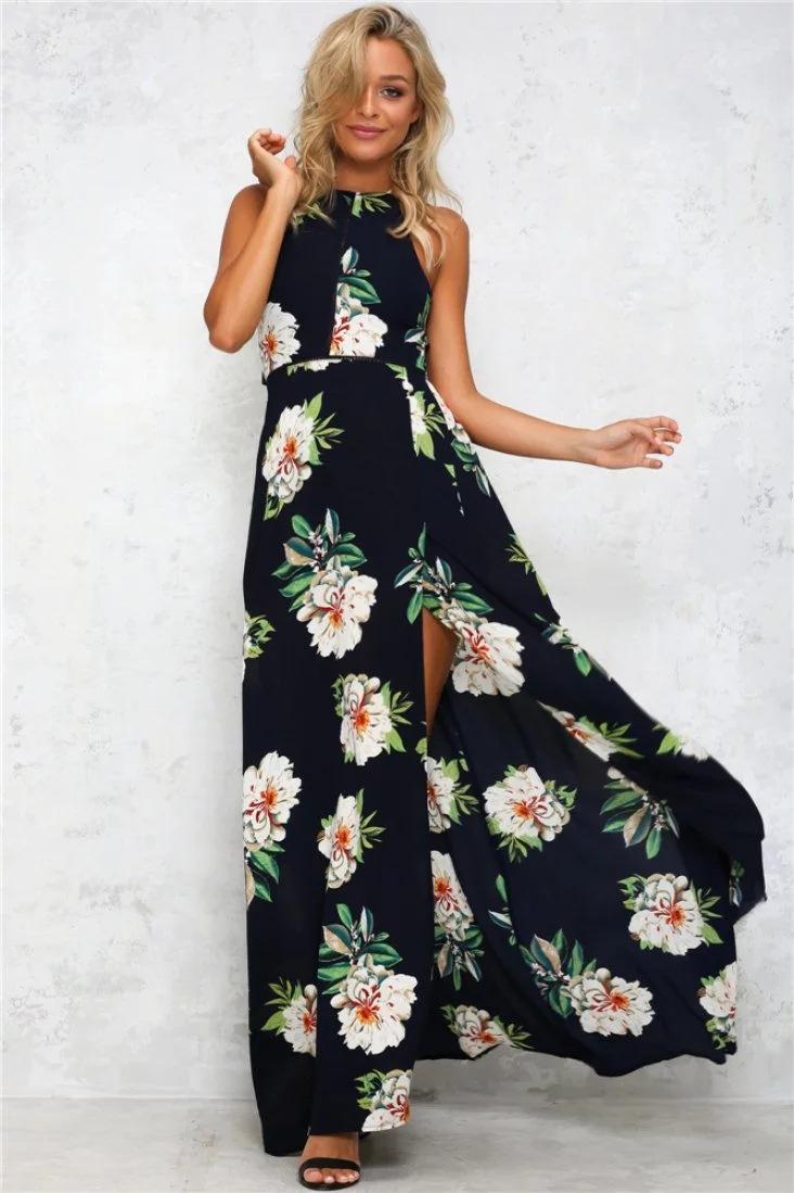 HTB1DSJoPVXXXXbJXpXXq6xXFXXXJ - Women Long Sleeveless Floral Maxi Dresses JKP075