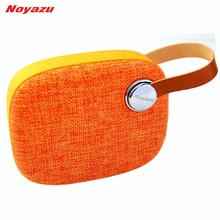 Portable Fabric Bluetooth Loudspeaker Outdoor Bluetooth Loudspeaker Horn Speakers