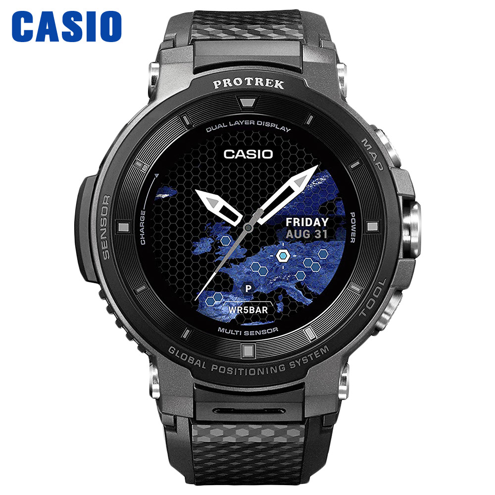 Casio <font><b>watch</b></font> men g shock top brand set Waterproof Sport Wrist <font><b>Watch</b></font> <font><b>smart</b></font> <font><b>watch</b></font> digital quartz men <font><b>watch</b></font> Relogio Masculino WSDF30 image