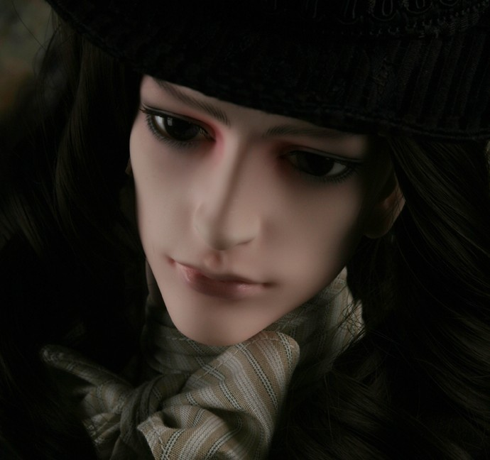 1/3rd  65CM BJD nude doll dover,BJD/SD doll boy.not include clothes;wig;shoes and other access&ies uncle 1 3 1 4 1 6 doll accessories for bjd sd bjd eyelashes for doll 1 pair tx 03