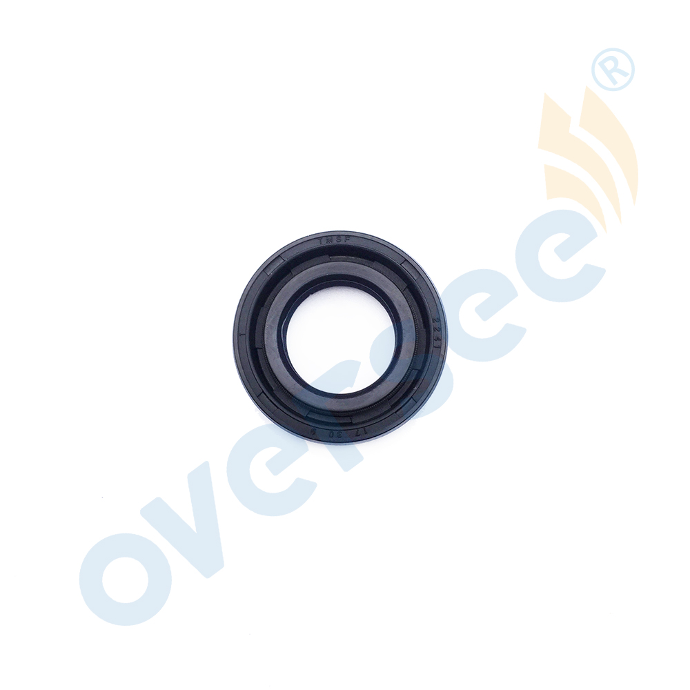 OIL SEAL PUMP CASE 346-65013 Fit TOHATSU Nissan Outboard NS M F 9.9HP - 30HP 2/T 346-65013-0