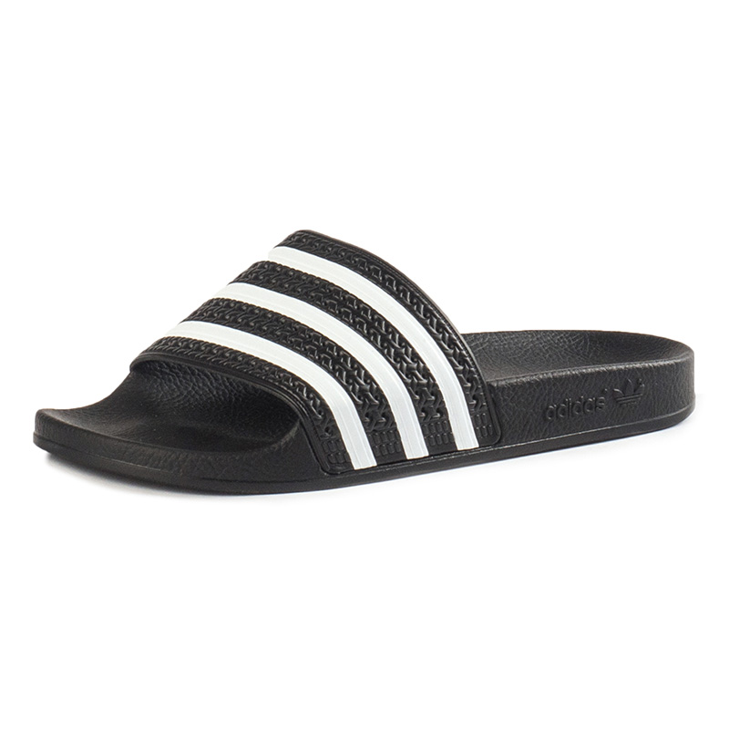 Male Slippers Adidas 280647 sports and entertainment for men