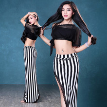 Belly dance eastern diamond embroidery skirts bra dress costume for oriental dance dancing belt for belly dancing suit set 851